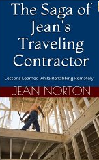 The Saga of Jean's Traveling Contractor
