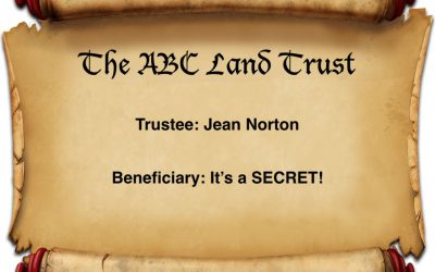 Why Use Land Trusts for Real Estate Investing?